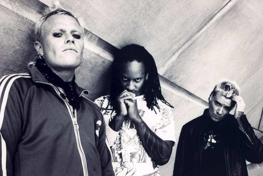 The Prodigy ogłasza transmisję video z legendarnego koncertu