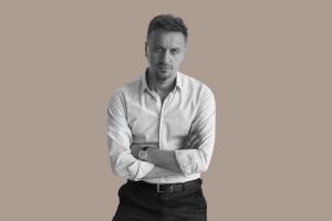 Tomik Grewiński: Sektor polskiej kultury może upaść – wywiad