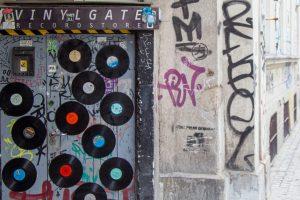 Vinylgate Recordstore powraca w nowej odsłonie