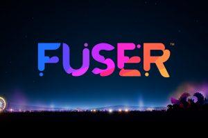 """""""FUSER"""" – nadchodzi gra będąca symulatorem DJ-a"""