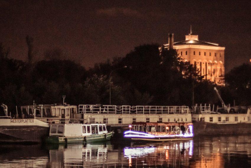 LOST Boat Party 2020 wypłynie w rejs już w następny weekend