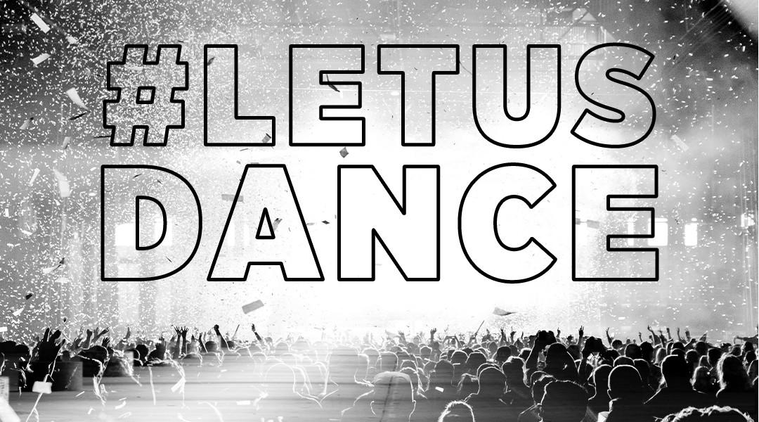#LetUsDance, czyli brytyjska branża muzyczna wzywa rząd do działań