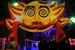 Weekend w Lunaparku – sprawdź, co będzie się działo