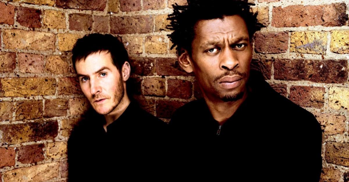 """Nowe EP Massive Attack – """"Eutopia"""" uderza"""