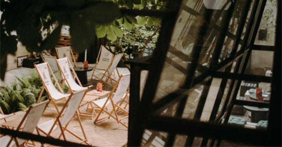 patio. w Krakowie - nowa miejscówka