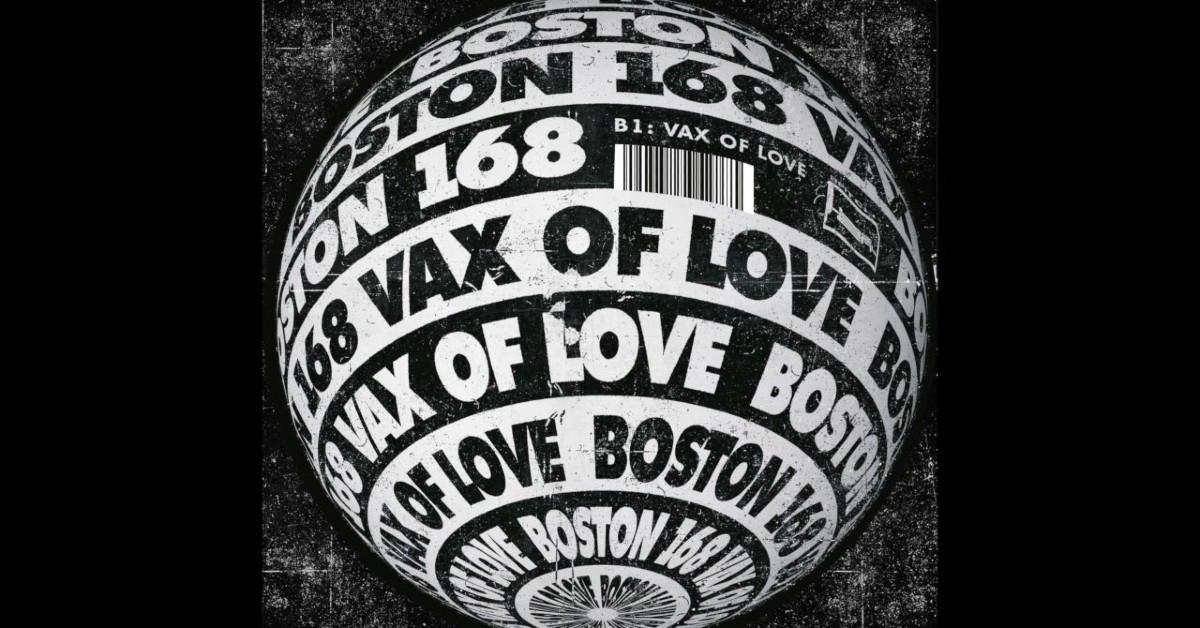 Boston 168 wydają w labelu Ellen Allien
