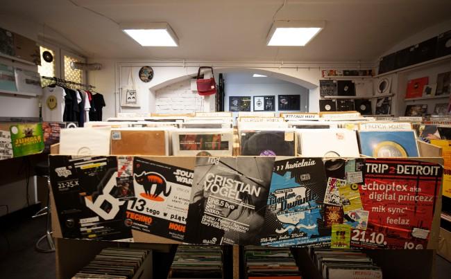 Vinylgate Recordstore