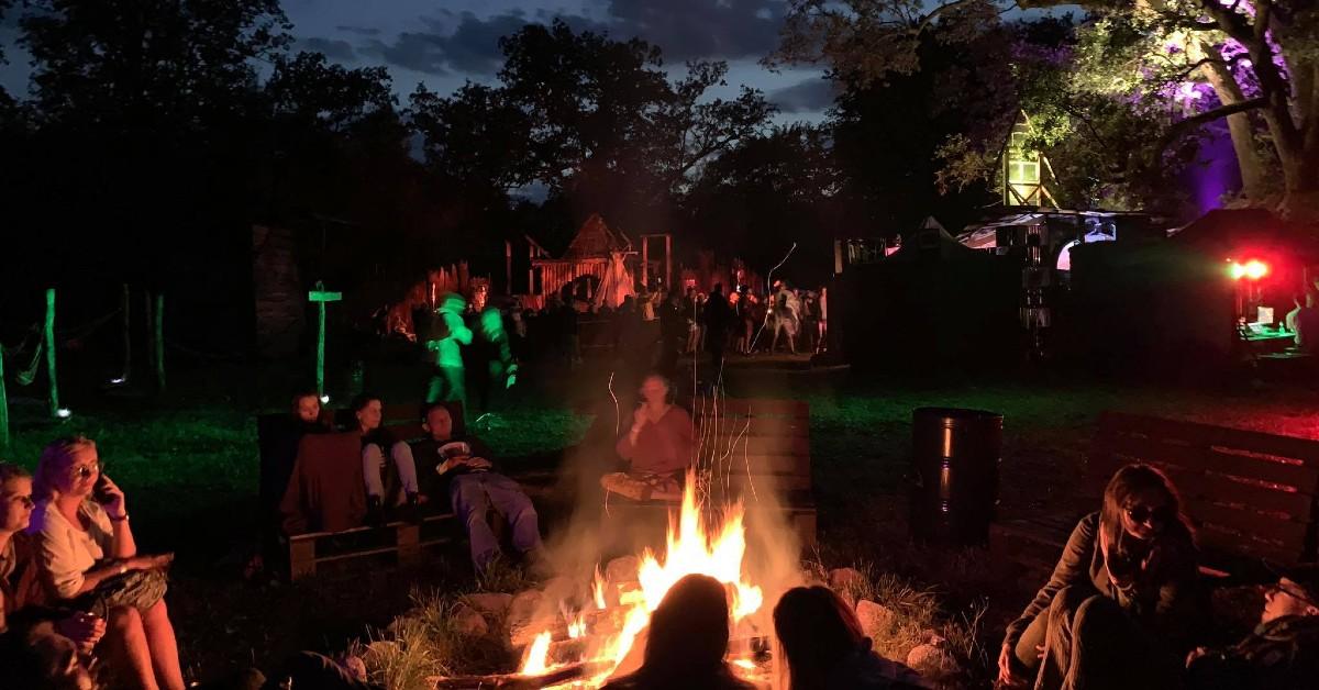 Summer Contrast Festival 2020 : LAST DANCE – to będzie COŚ!