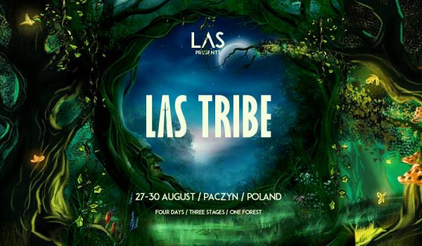 LAS Tribe