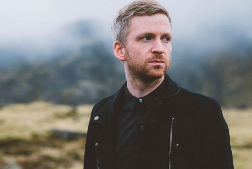 Ólafur Arnalds: znamy datę nowego albumu artysty