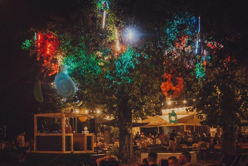 Electronic Field Festival – trzy dni z techno w Poznaniu