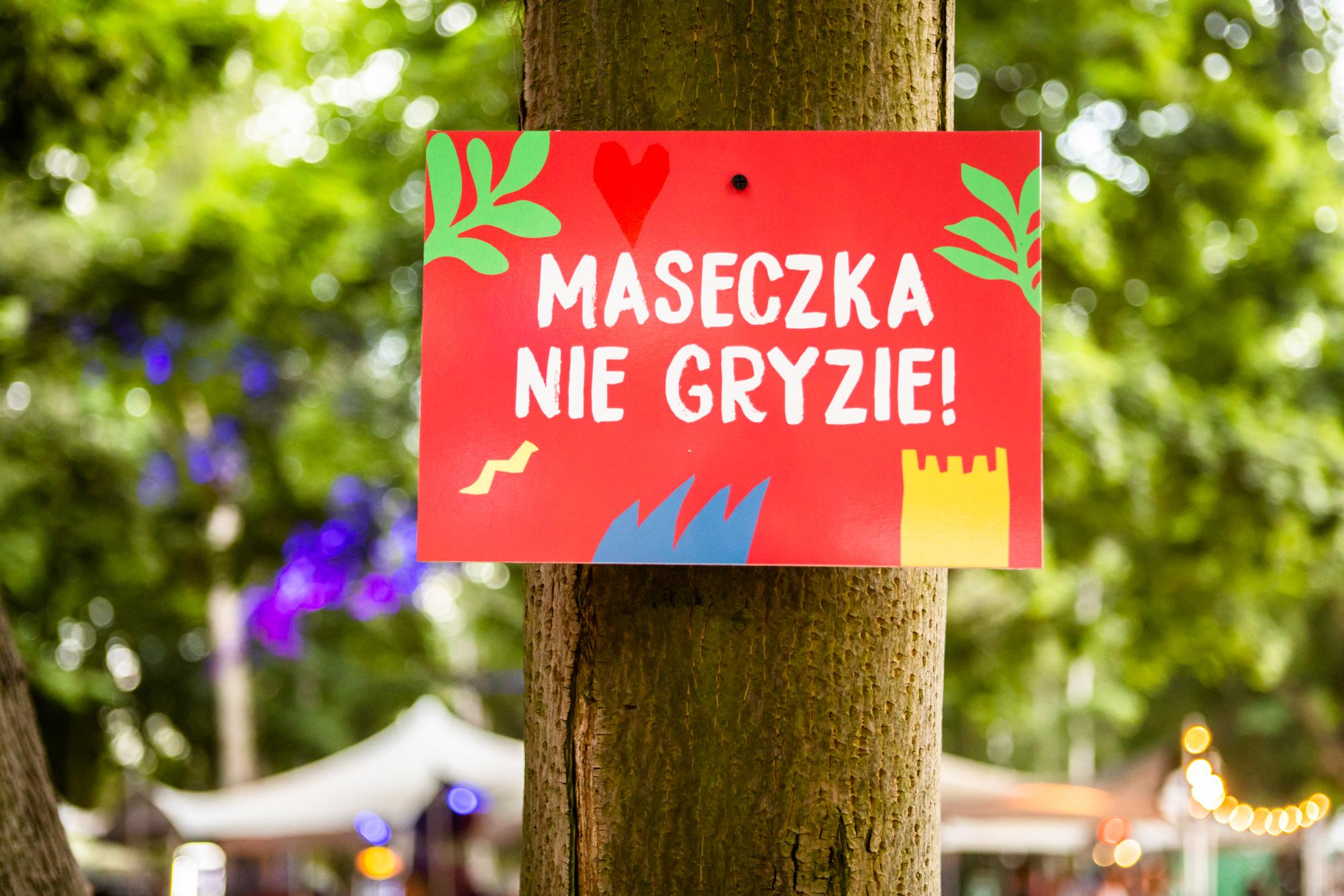 Wisłoujście 2020 fot. Zuzanna Sosnowska