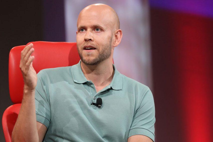 Szef Spotify poucza muzyków, jak często mają wydawać płyty