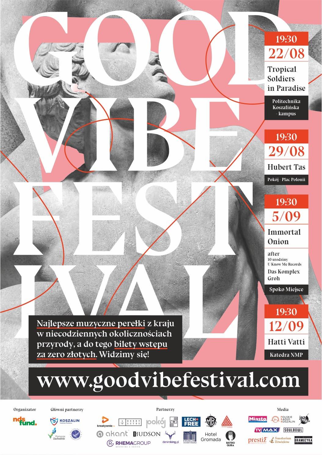 Good Vibe Festival 2020