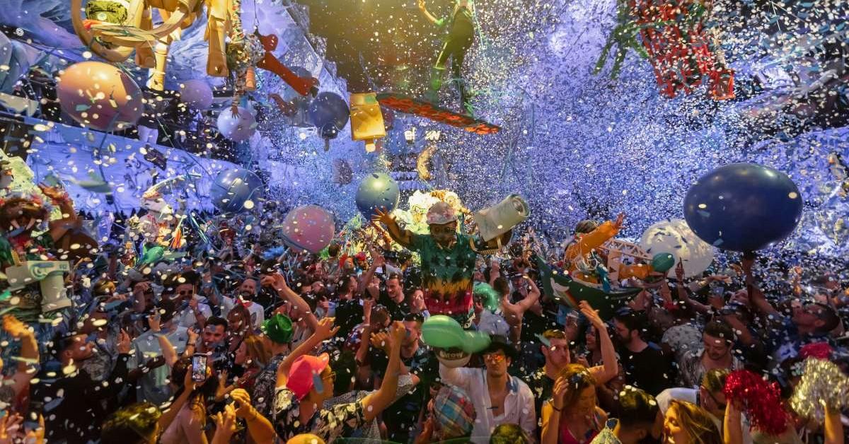Ibiza przyjmie jedynie turystów posiadających paszport szczepionkowy?