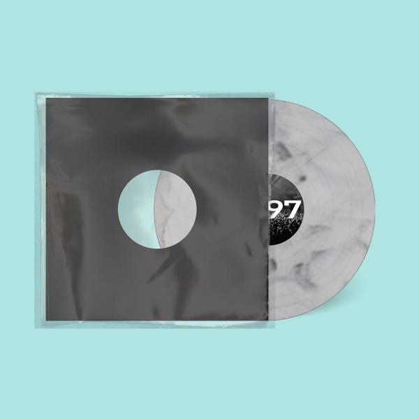 1997 EP - Unknown Artist, DEAS