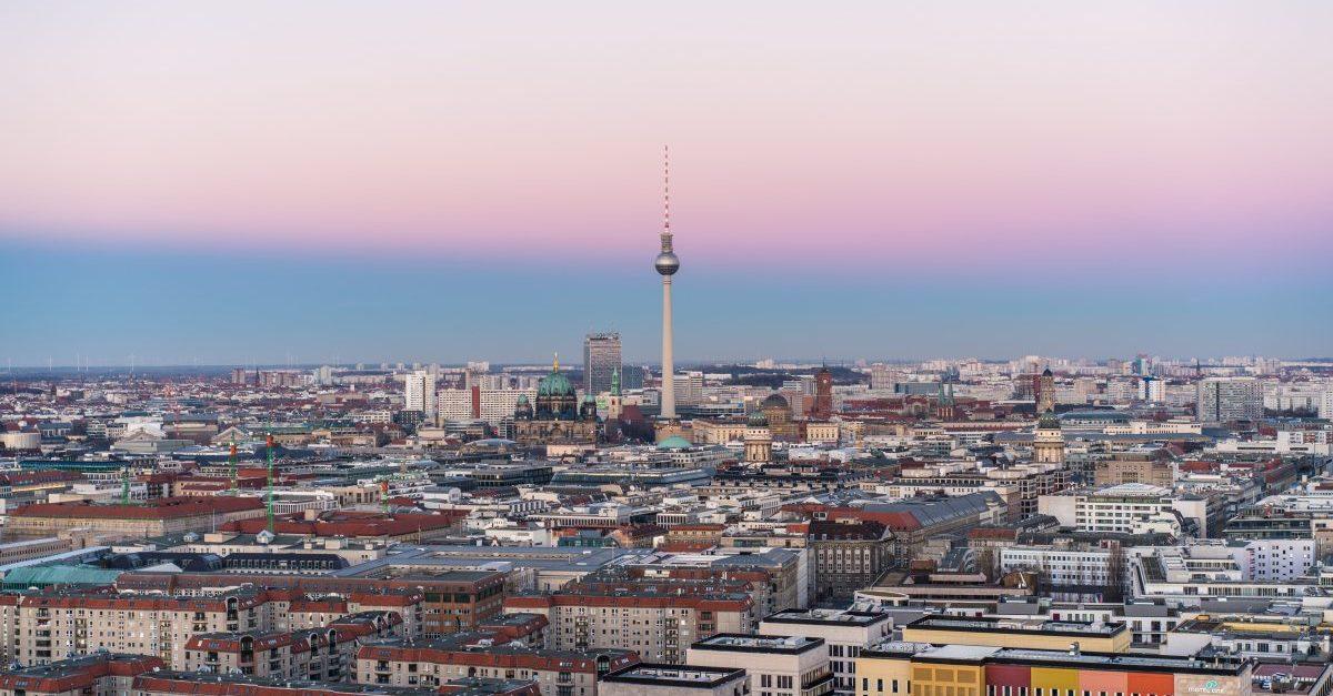 Władze Berlina chcą rave'ów na świeżym powietrzu