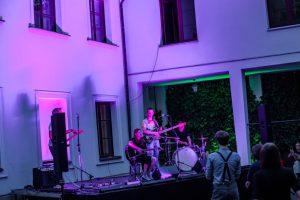 Festiwal My Name Is New – debiutanci grają koncerty w warszawskiej Stodole