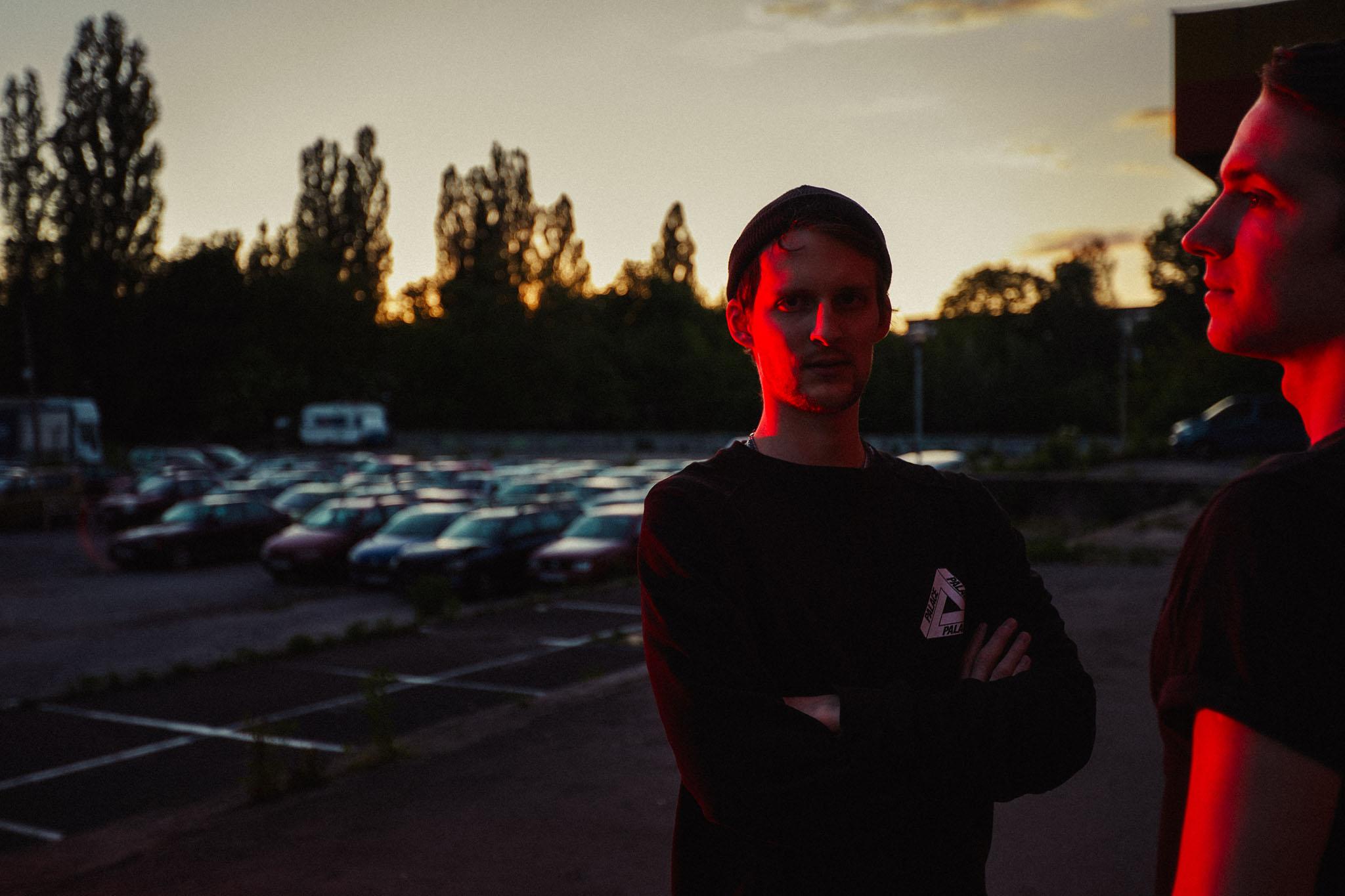 negativ uk bass garage grime bass dnb drum'n'bass polska poland