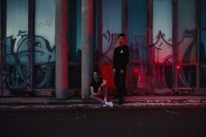 MunoRadar: Negativ – z UK Bass na Drum'n'Bass