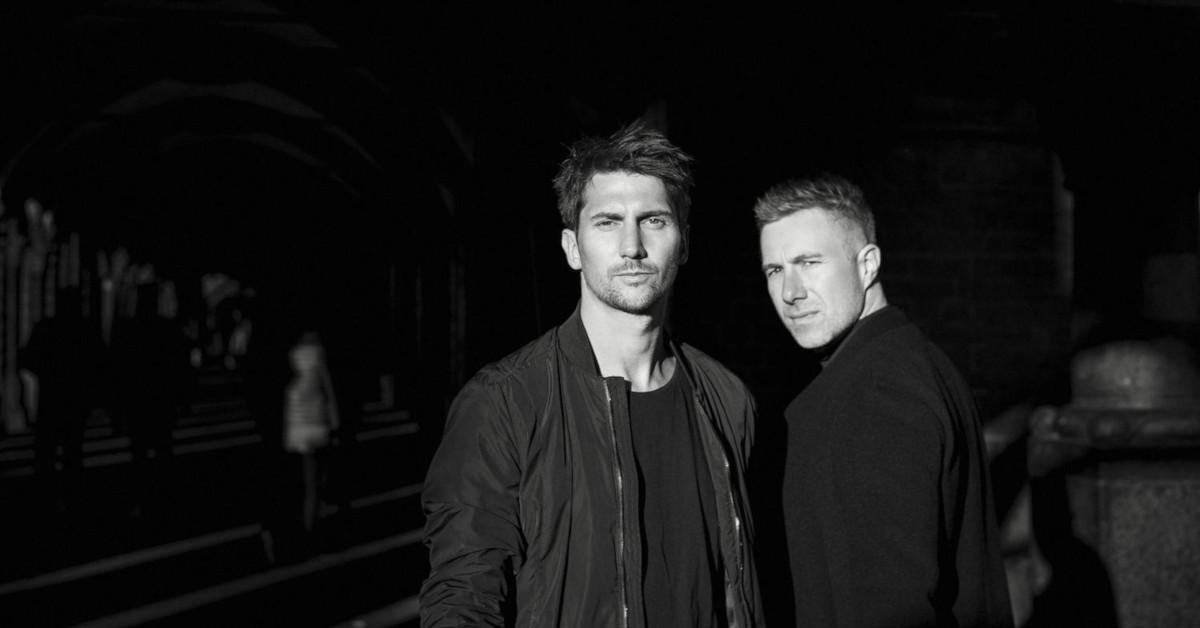 Słynny berliński duet Pan-Pot wystąpi w Tamie