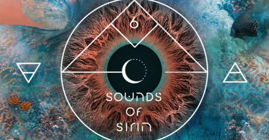 sounds of sirin