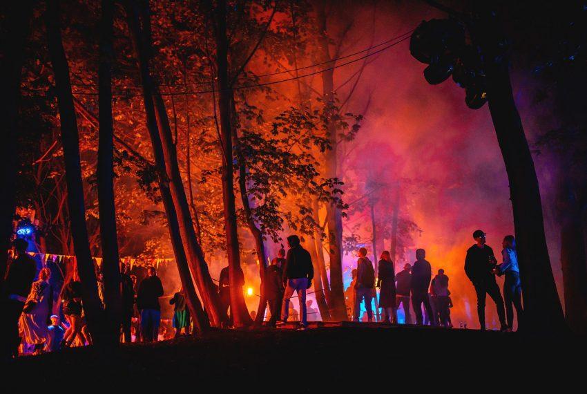 Wisłoujście 2020: Festiwal w dobie pandemii [relacja]