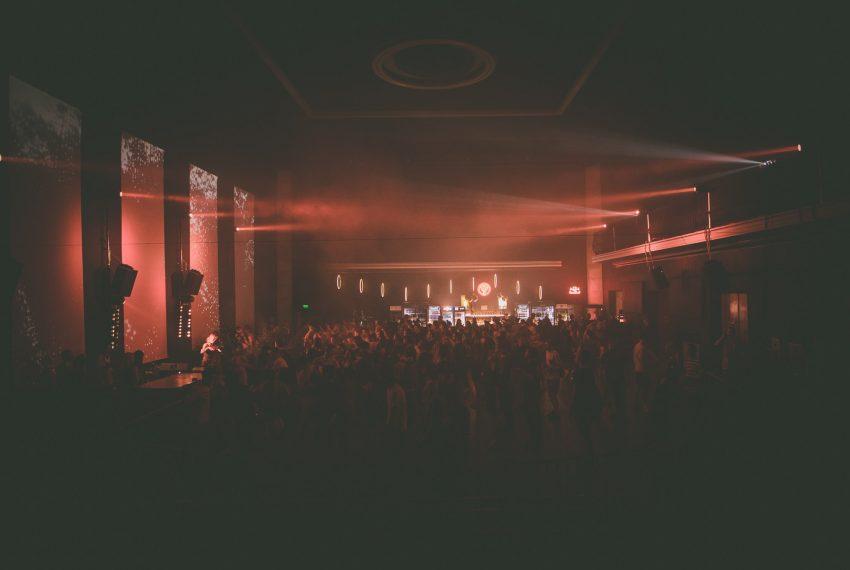 Tama Opening: imprezy wracają w klubowe progi