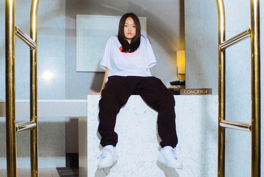 """Park Hye Jin z utworem """"Like This"""" wśród 43 utworów ścieżki dźwiękowej gry FIFA21"""