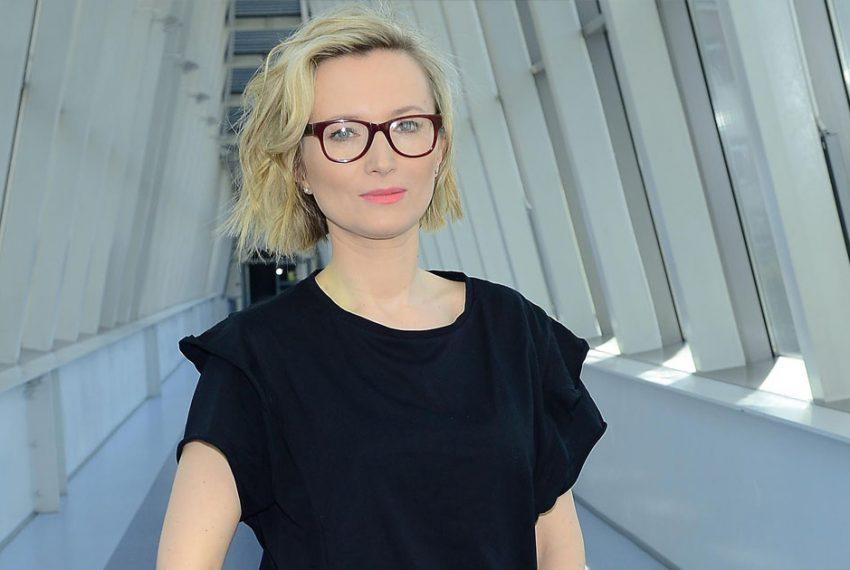 Agnieszka Szydłowska dołącza do ekipy newonce.radio