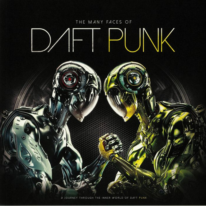 daft punk, remiksy, premiery muzyczne