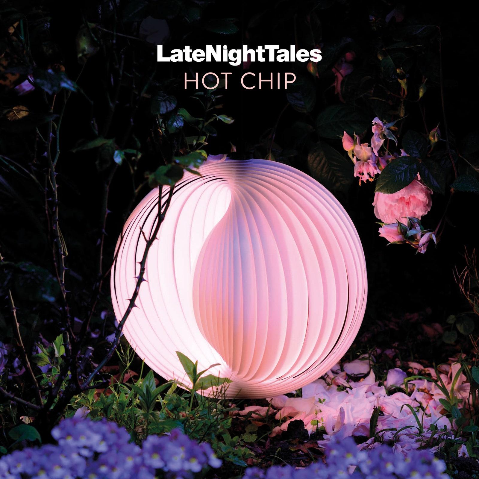 Hot Chip, premiery muzyczne, miks