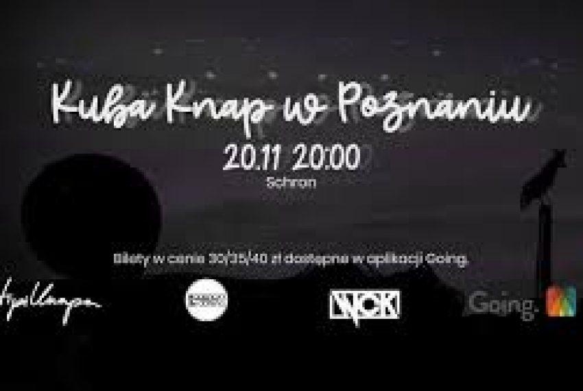 Kuba Knap / Poznań / Schron