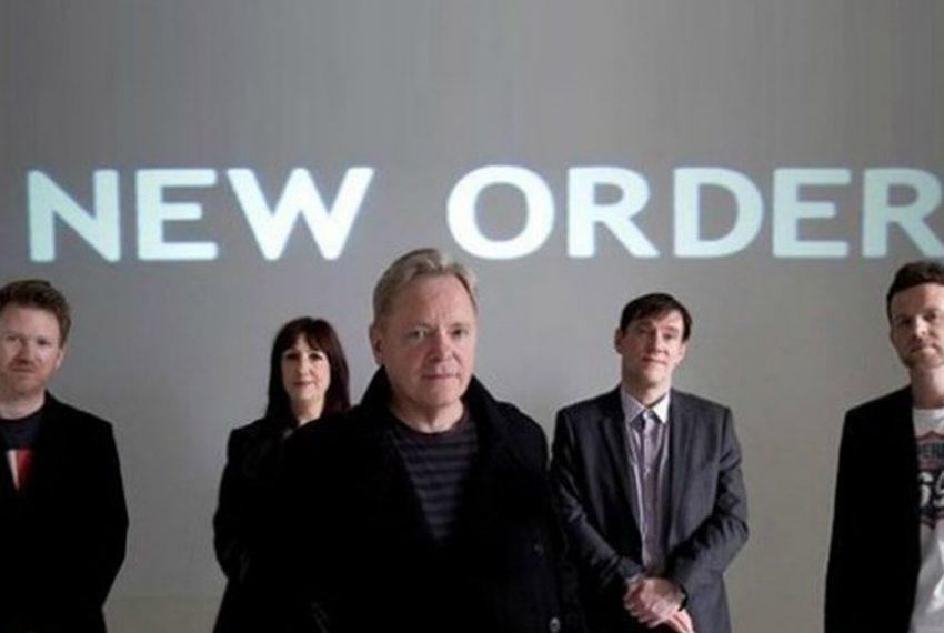 New Order powraca z pierwszym od 5 lat singlem