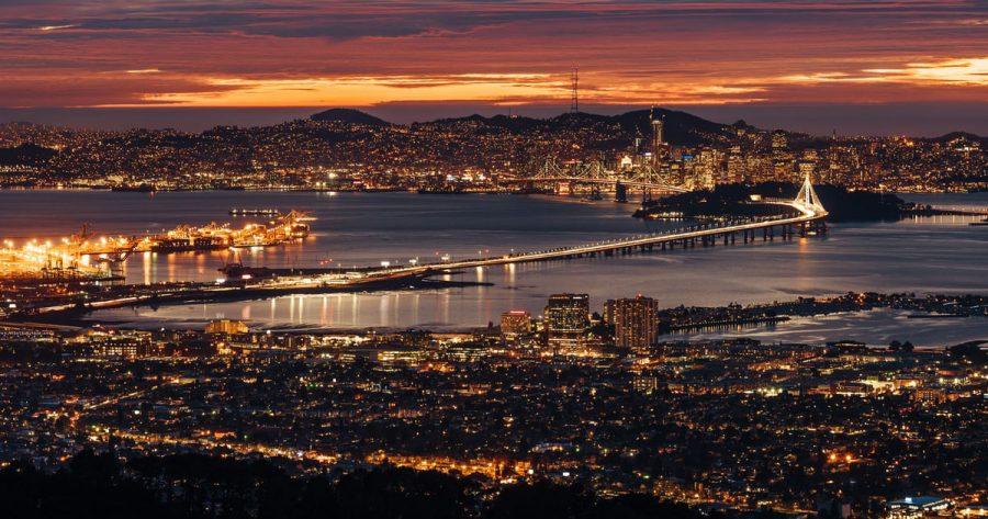 Oakland zadba o artystów