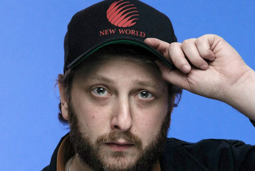Oneohtrix Point Never ponownie z The Weeknd