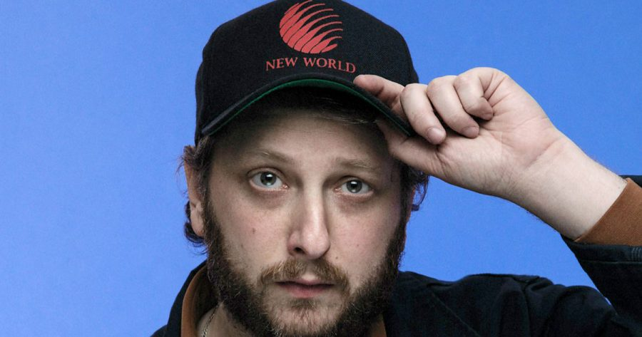Oneohtrix Point Never i The Weeknd