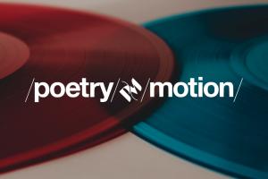 Wydawnicza ofensywa Poetry in Motion pełna rarytasów