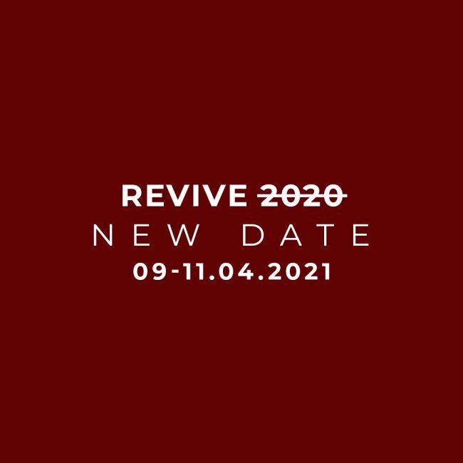 Revive Festvial 2021