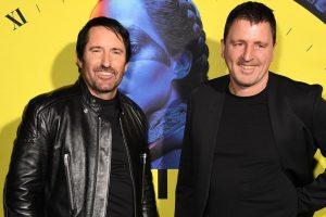 Trent Reznor dzieli się fragmentami nowej muzyki