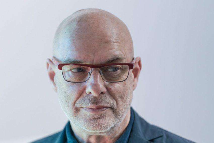 """Brian Eno zapowiedział nową płytę """"Film Music 1976 – 2020"""""""