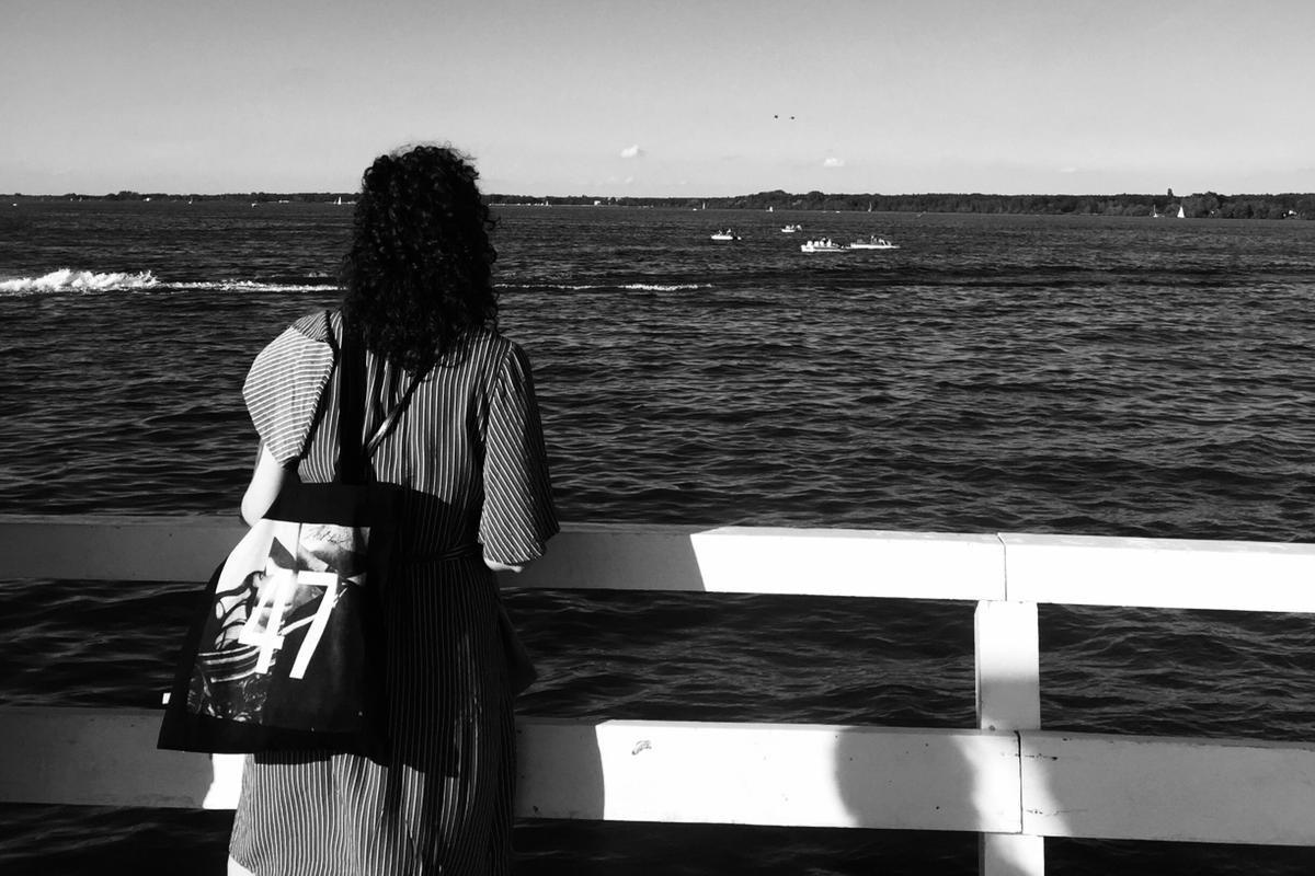 """Dorota Smyk (Lost In Ether): """"Stronienie od grania dawało mi zdrowy dystans"""" [wywiad]"""