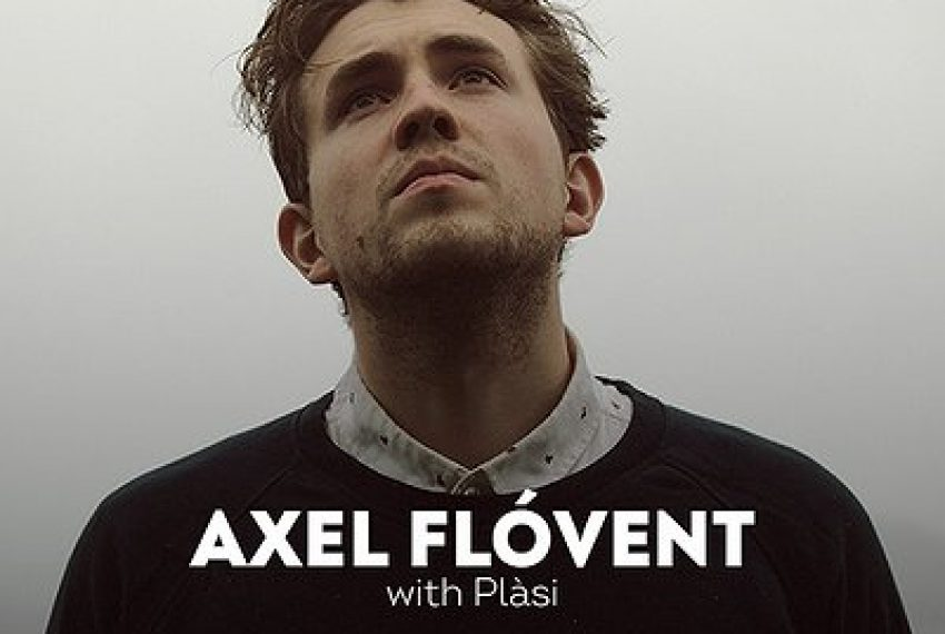 Axel Flóvent with guest Plasi