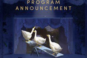 Unsound ogłasza program artystyczny oraz harmonogram