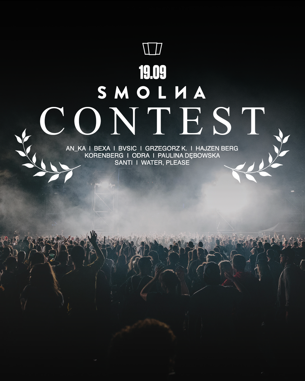 Smolna Contest