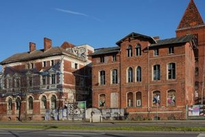 W Berlinie otworzył się nowy klub – Revier Südost