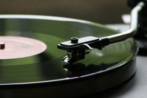 Legendarna chicagowska wytwórnia DJ International Records wznawia działalność!