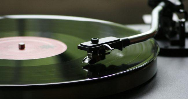 DJ International Records