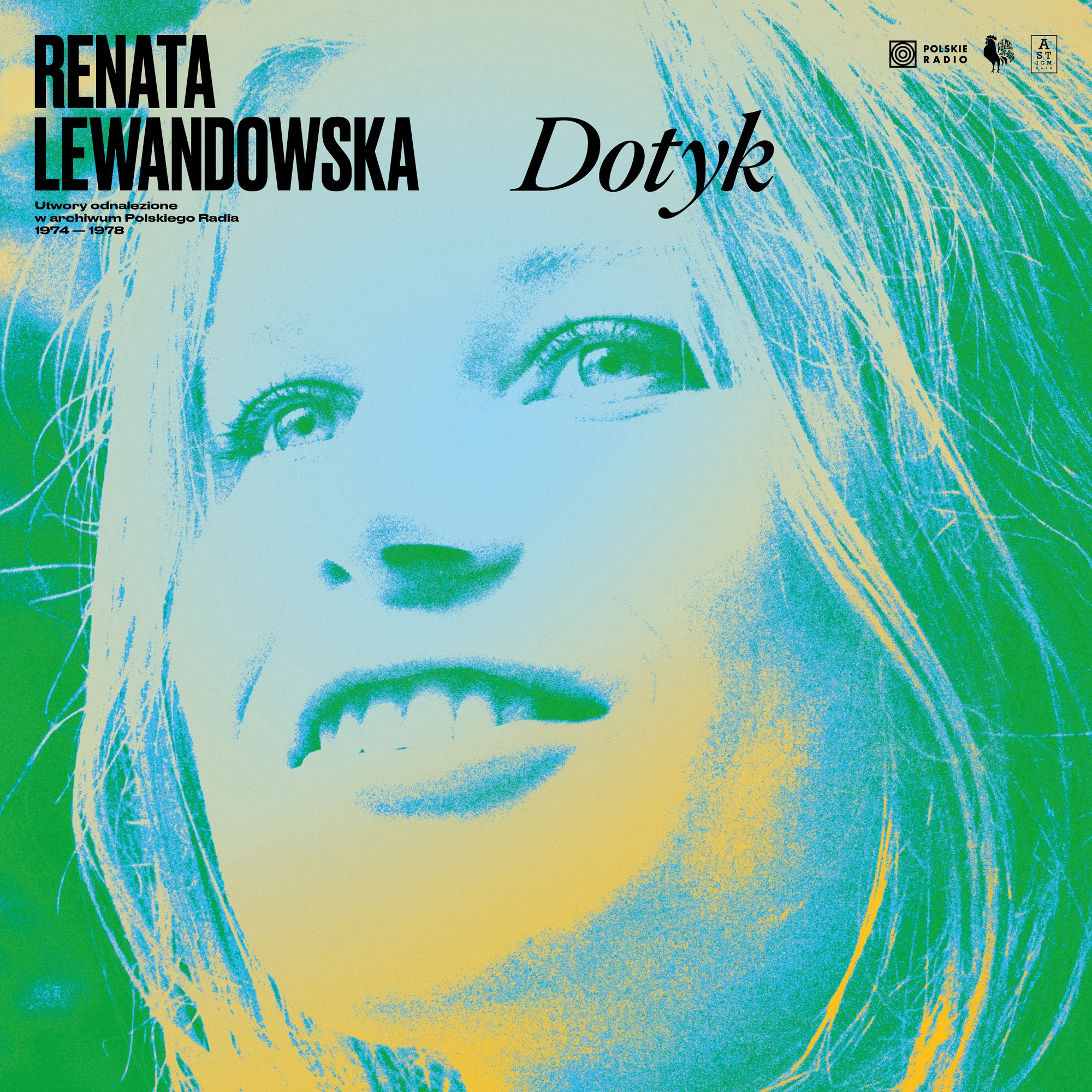 Renata Lewandowska - Dotyk
