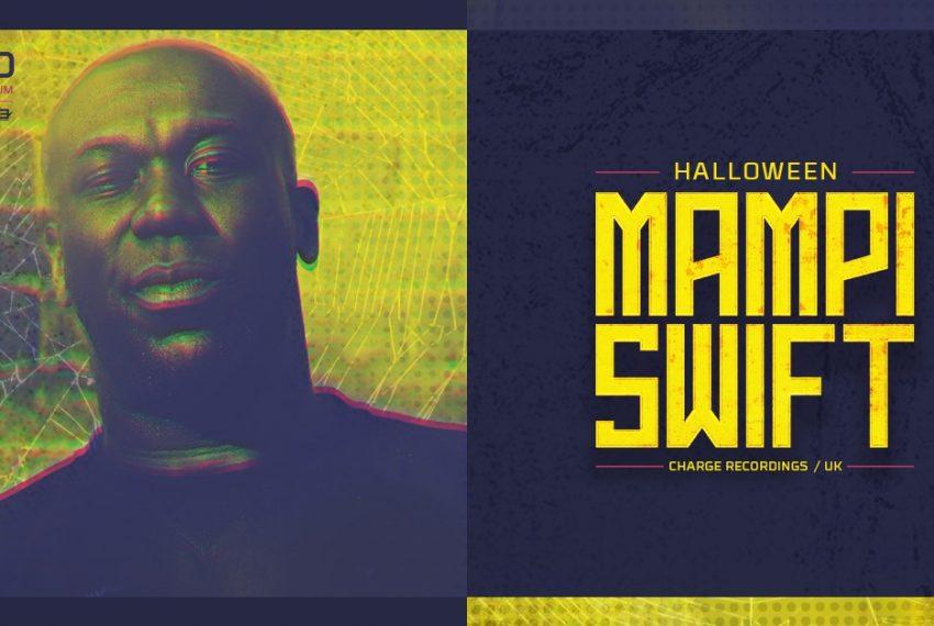 Halloween: Mampi Swift [UK]